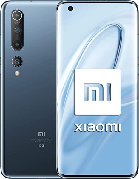 Xiaomi MI 10 azul